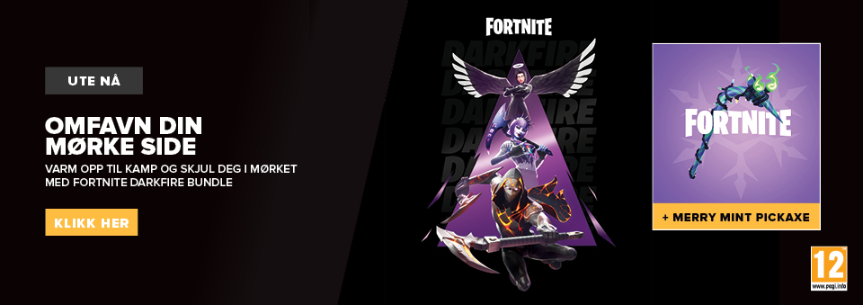 fortnite darkfire, fortnite dark fire, fortnite promotion, fortnite darkfire promotion, merry minty, merry minty promotion