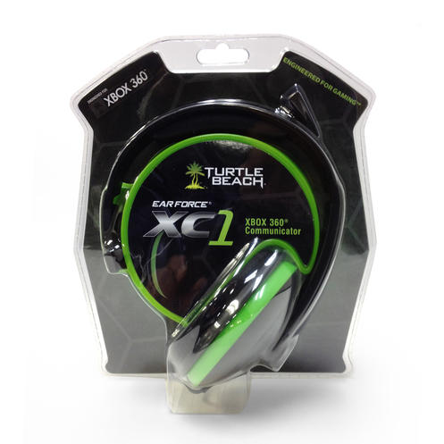 Turtle Beach XC1 Headset