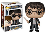POP! Harry Potter: Harry