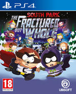 South Park: Fractured, But Whole