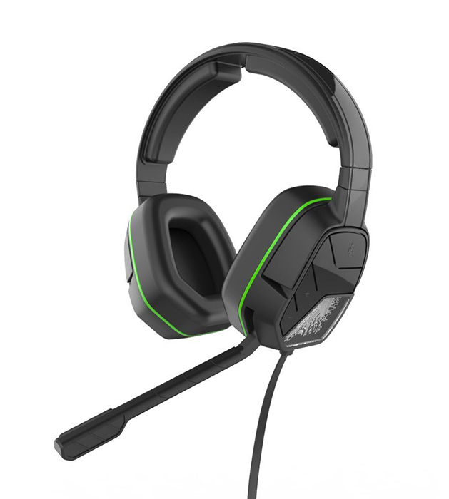 Afterglow Lvl 5 Plus Stereo Headset Gamestop