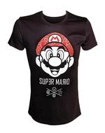 Nintendo: Super Mario T-Shirt Large