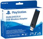 DUALSHOCK®4 USB Wireless Adaptor