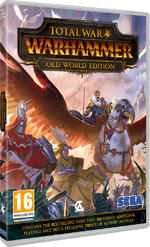 Total War: Warhammer Old World Edition