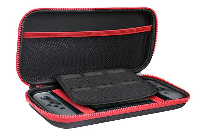 At Play: Nintendo Switch Go Case