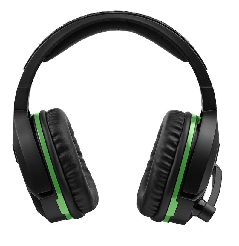 Turtle Beach® Black Stealth 700 Premium Headset til Xbox One