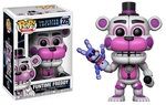 Pop! Games: Five Nights At Freddy's Sister Location - Funtime Freddy