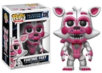 Pop! Games: Five Nights At Freddy's Sister Location - Funtime Foxy