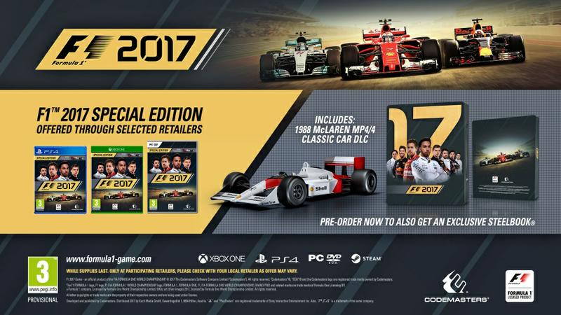 f1 2017 gamestop. Black Bedroom Furniture Sets. Home Design Ideas