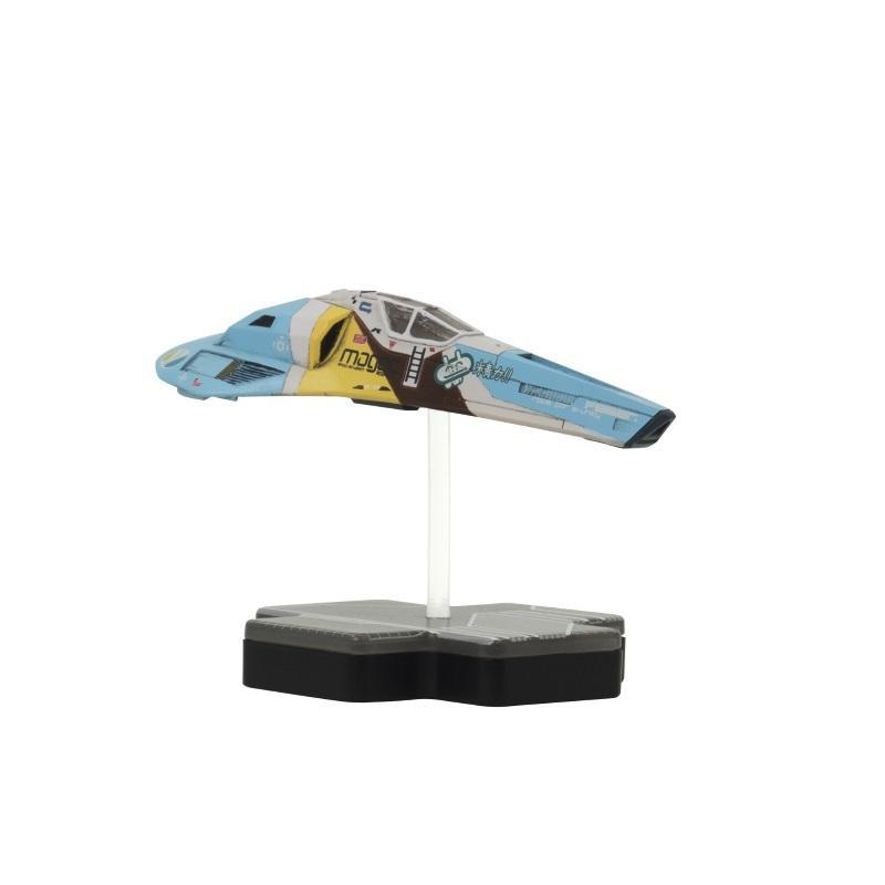 TOTAKU™ Collection: WipEout - Feisar FX350 Ship [Kun Hos GameStop]