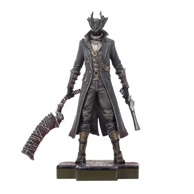 TOTAKU™ Collection: Bloodborne - The Hunter [Kun Hos GameStop]