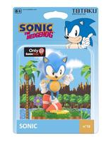 TOTAKU™ Collection: Sonic The Hedgehog - Sonic [Kun Hos GameStop]