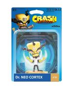 TOTAKU™ Collection: Crash Bandicoot - Dr. Neo Cortex [Kun Hos GameStop]