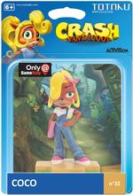 TOTAKU™ Collection: Crash Bandicoot - Coco Bandicoot [Kun Hos GameStop]