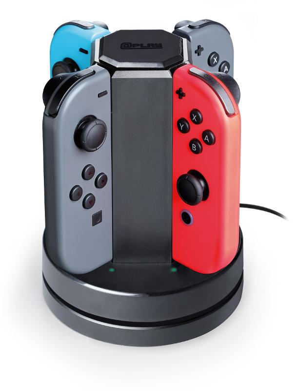 At Play: Nintendo Switch Joy Con Charging Station