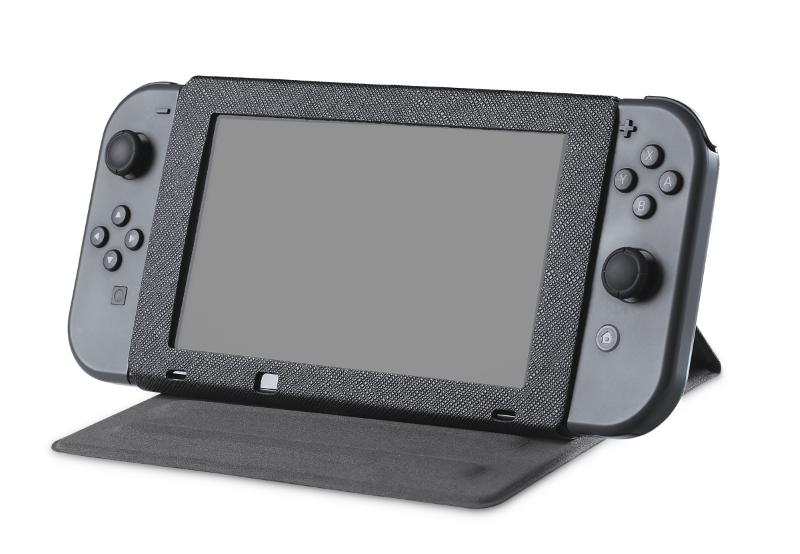 At Play: Nintendo Switch Screen Cover & Stand