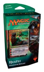 Magic The Gathering: Ixalan Planeswalker Deck
