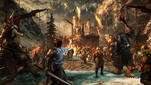Xbox One S 1TB Middle Earth: Shadow of War Console Bundle [+ Extra controller]