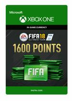 FIFA 18 Ultimate Team - 1600 Points Til Xbox One