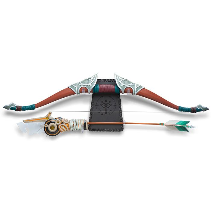 The Legend of Zelda™: Breath of the Wild Bow and Arrow