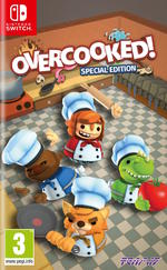 Overcooked - [Special Edition]