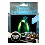 Ready Player One: Set of 4 3D Coasters