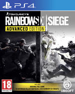 Rainbow Six Siege: Advanced Edition