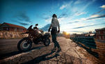Xbox One 1TB Konsoll og Player Unknown's Battlegrounds