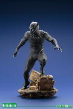Marvel: Black Panther - Black Panther Movie Artfx Statue