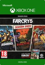 Far Cry 5: Season Pass Til Xbox One