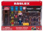 Roblox: Zombie Attack Playset