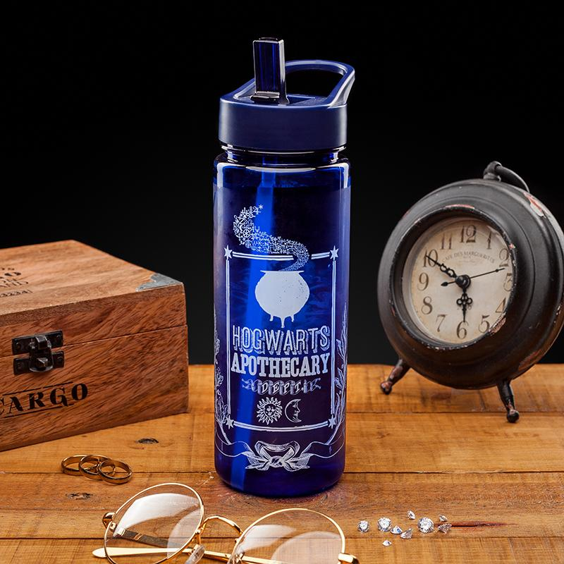 Harry Potter: Hogwarts Water Bottle