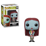 Pop Disney: Nightmare Before Christmas - Sally