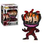 Pop! Marvel: Venom - Carnage