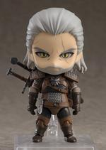 Nendoroid The Witcher - Geralt