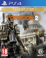 Tom Clancy's - The Division 2 Gold Edition