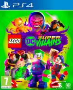 LEGO® DC Super-Villians
