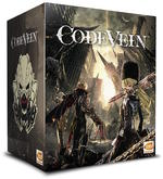 Code Vein Collector's Edition