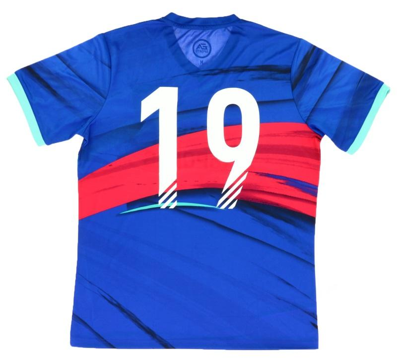 Fifa 19 Ultimate Team™ Jersey - Small [GameStop Exclusive]
