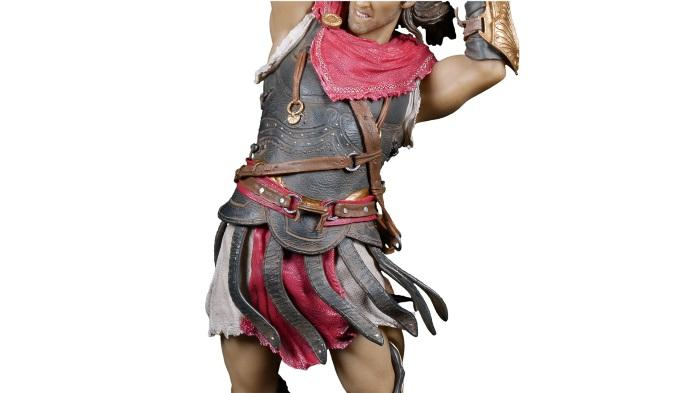 Assassin's Creed® Odyssey: Alexios Figurine