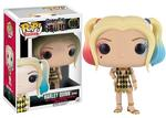 Pop! Heroes: Suicide Squad - Harley Quinn [Gown]