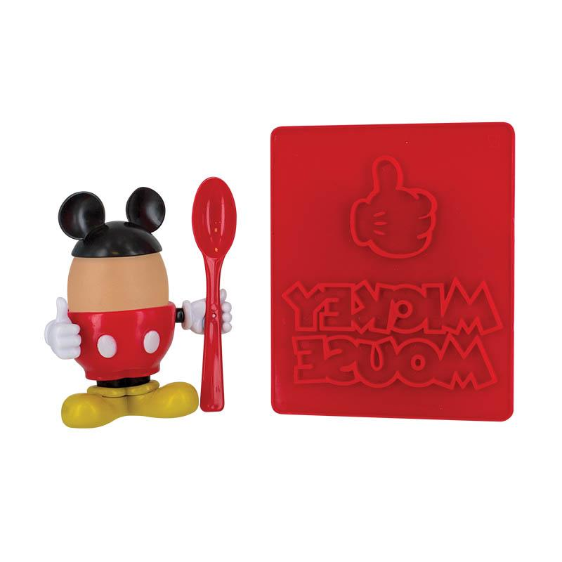 Disney: Mickey Mouse Egg Cup