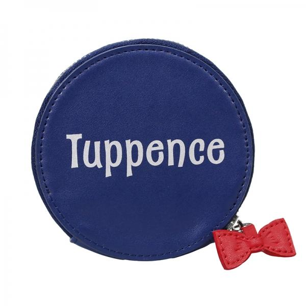 Disney: Mary Poppins Tuppence Coin Purse