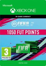 FIFA 19 Ultimate Team™ - 1050 Points Til Xbox One
