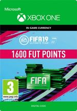 FIFA 19 Ultimate Team™ - 1600 Points Til Xbox One