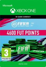 FIFA 19 Ultimate Team™ - 4600 Points Til Xbox One