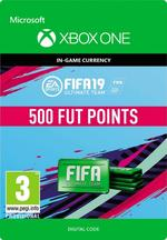 FIFA 19 Ultimate Team™ - 500 Points Til Xbox One