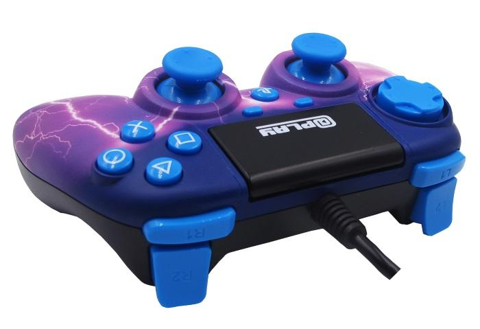 At Play: Wired Storm Controller Til PS4