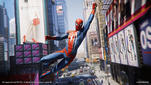 Playstation 4 1TB Konsoll og Marvel's Spider-Man