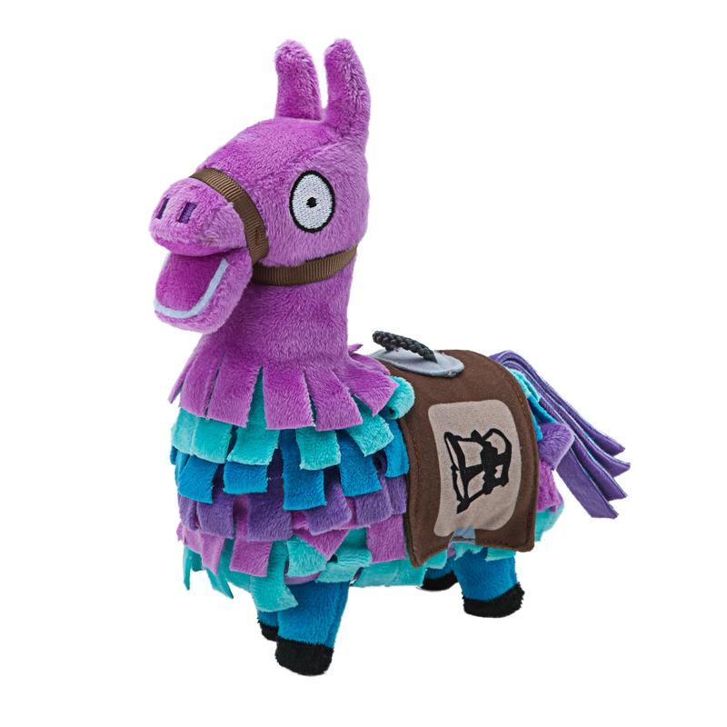 "Fortnite: 7"" Llama Loot Plush"